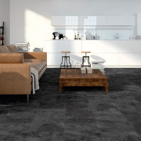 Expona Domestic - Graphite Slate